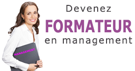 Formation de formateur en management