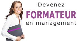 Formation de formateur en management